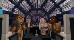 Star Wars Sequel Skin Pack