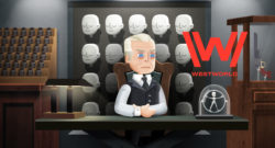 Westworld Mobile Ford Screenshot