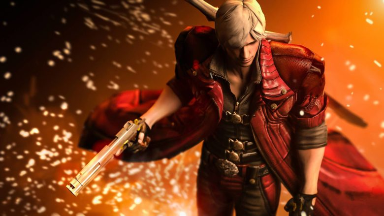 TWITCH PRIME - DEVIL MAY CRY
