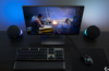 Logitech G Announces New PC Gaming Speaker and Mechanical Keyboard