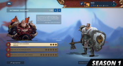 Battlerite Season 1