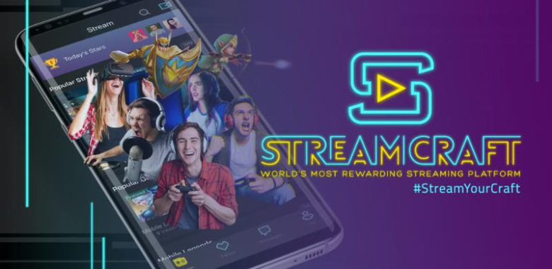 StreamCraft Wants to Help You Earn Money Streaming