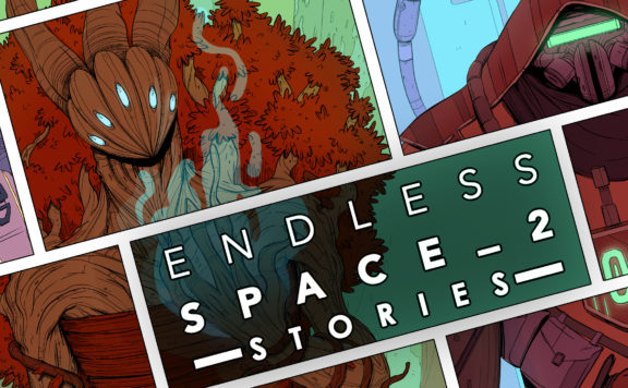 Endless Space 2 Stories