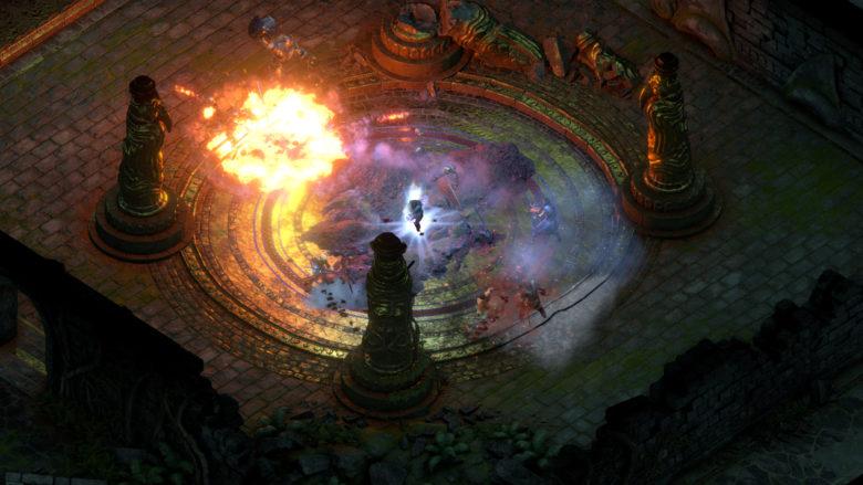Pillars of Eternity 2: Deadfire Will Get 3 DLC - GameSpace com