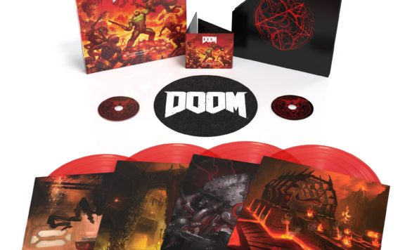 DOOM Soundtrack Formats
