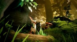 MOSS - QUILL IN VR