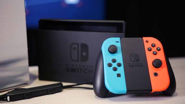 Nintendo's Annual Profit