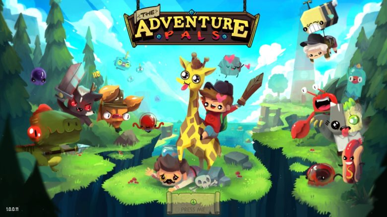 Adventure Pals review