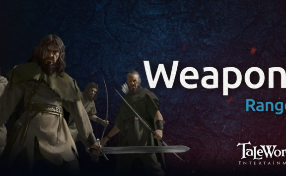 Mount & Blade Bannerlord Ranged Weapons