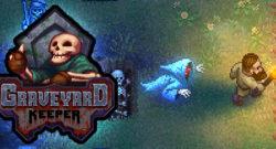 Graveyard Keeper Gameplay Trailer