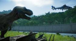Jurassic World Evolution BD wong