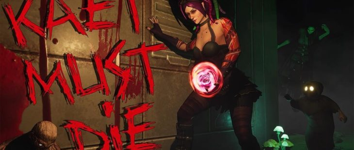Kaet Must Die review