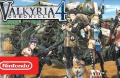 Valkyria Chronicles 4: Switch Release Delayed
