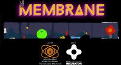 Membrane Title Image