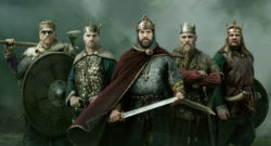 Total War: Thrones of Britannia - Brides Blades and Bribes