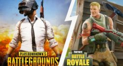 Check Out How Battle Royale Players Compare To Other Gamers
