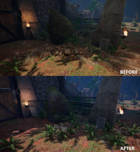 ARK Park: Before And After 9