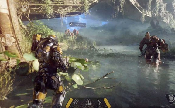Anthem Release Month