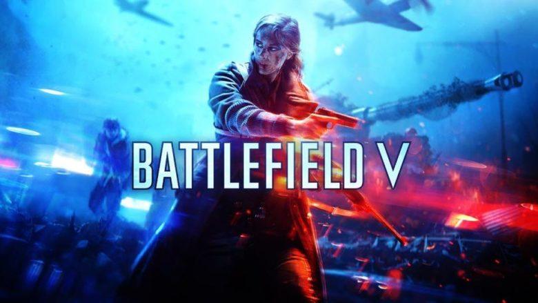 Battlefield V Minimum PC System Requirements