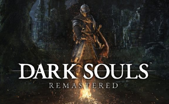 Dark Souls: Remastered Network Test