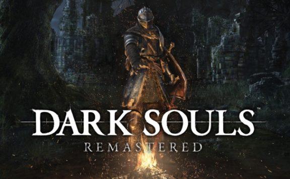 Dark Souls: Remastered Network Test