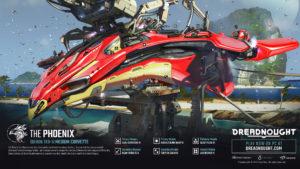 Dreadnought Phoenix