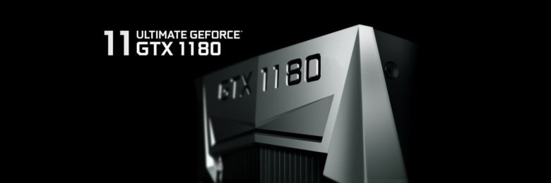 Let's Talk GTX 1180 - Rumored Specs, Pricing, and Performance