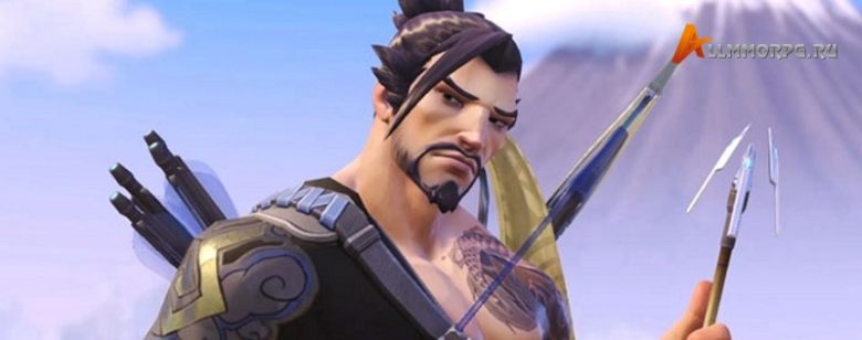 Overwatch Patch Notes Hanzo