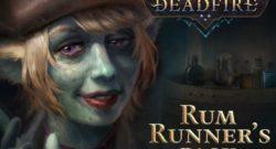 Rum Runner's Pack