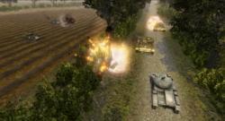 Battle Fleet Ground Assault