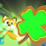 Super Lucky's Tale - Clover