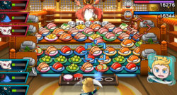 Nintendo Releases Sushi Striker: The Way of Sushido Demo For Switch