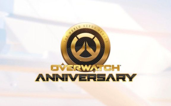 Overwatch free weekend anniversary