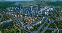 TeacherGaming Cities: Skylines