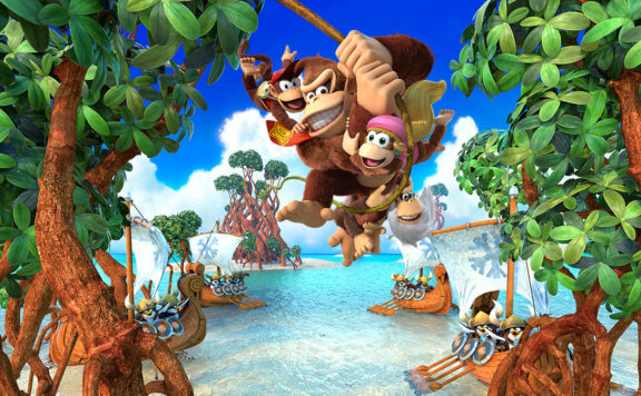 Donkey Kong Country Tropical Freeze review