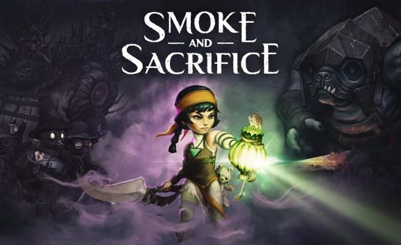 Smoke and Sacrifice review switch