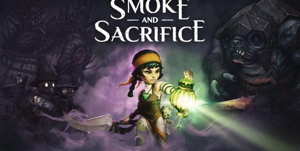 Smoke and Sacrifice review switch