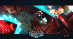 Subaeria: A great Puzzler defeated by its own mechanics