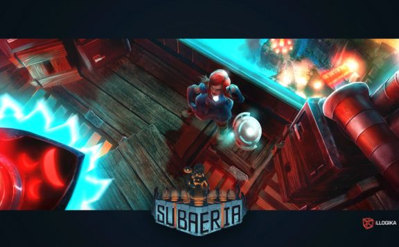 Subaeria review