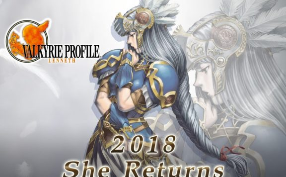 valkyrie profile lenneth