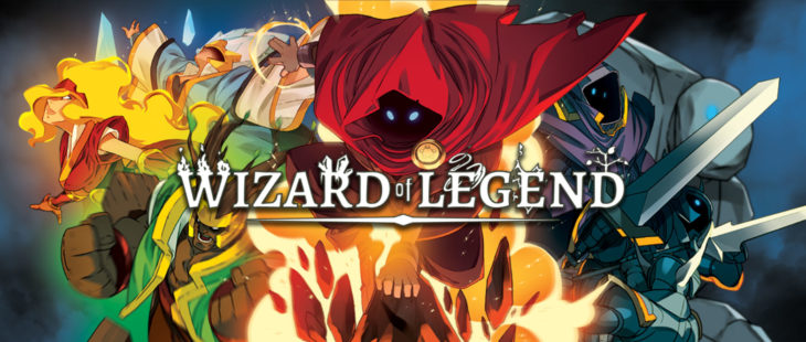 Wizard of Legend review