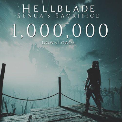 1 million sales