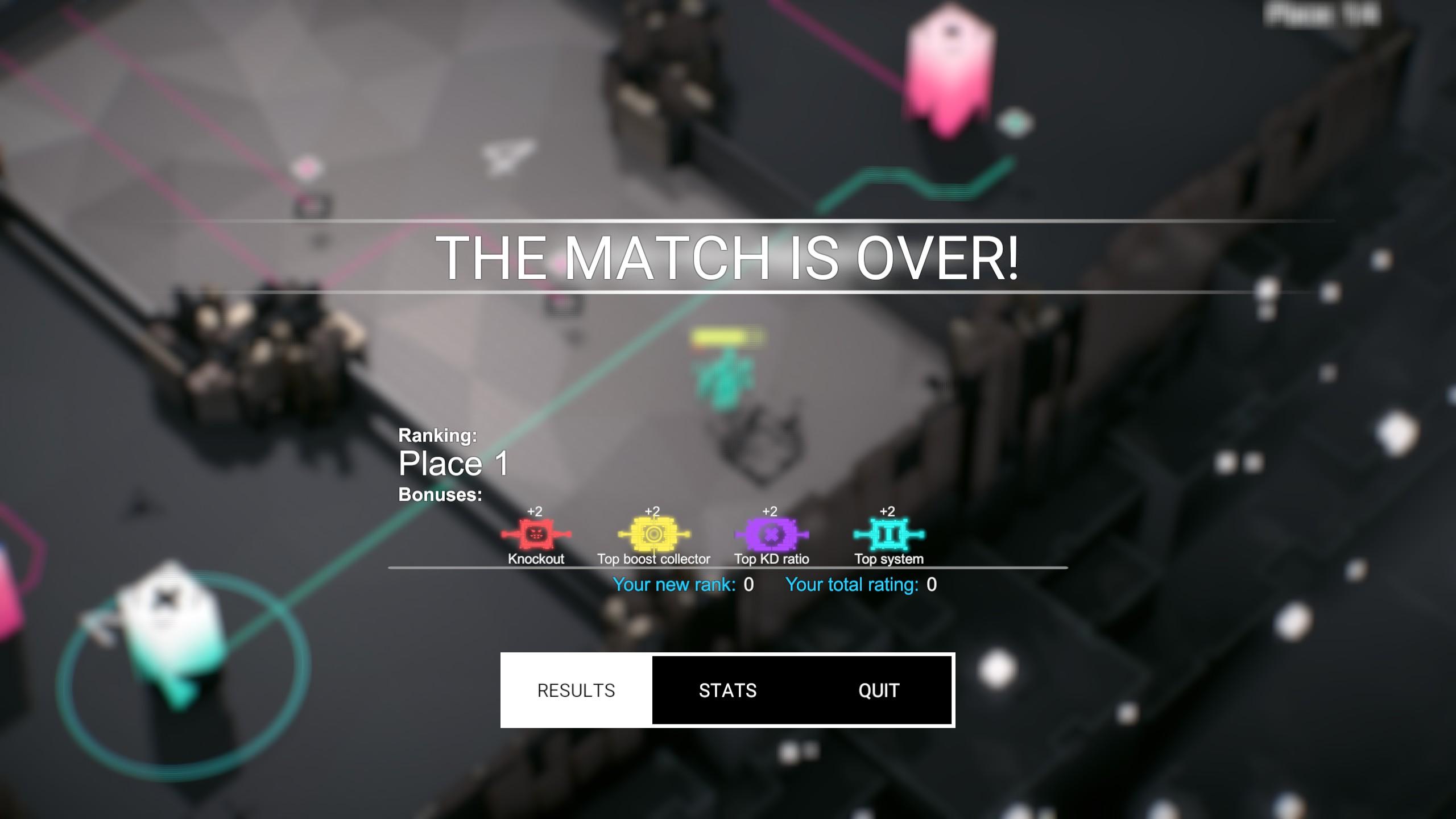 Deployment - It Just Falls Short - GameSpace com
