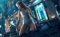 Cyberpunk 2077 First-person shooter RPG