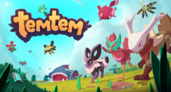 Temtem Kickstarter Hits 250K – Its Coming To Switch!