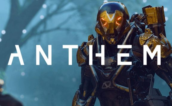 Anthem Deep Dive Bioware Incompetence