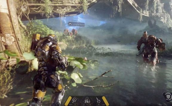 Anthem Release Date