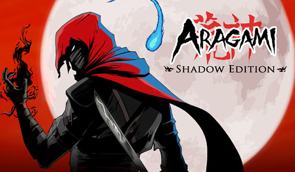Aragami: Shadow Edition Header