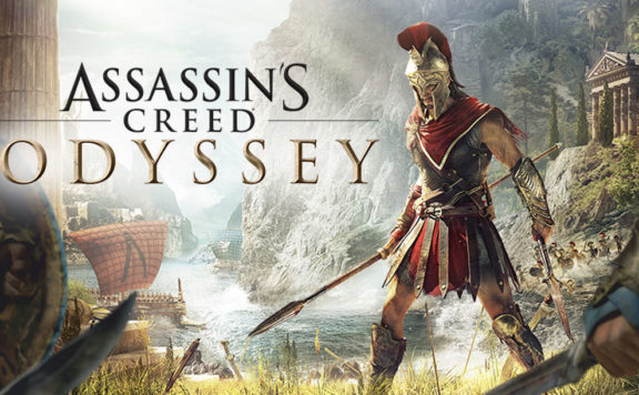 Assassin's Creed Odyssey Reddit AMA