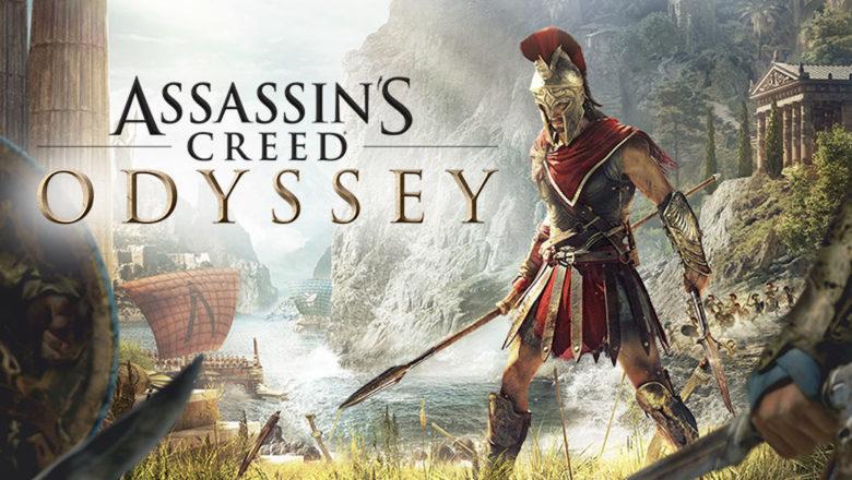 Assassin's Creed Odyssey Reddit AMA